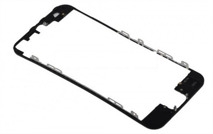 LCD Touch Screen Front Frame Middle Bezel Bracket For iPhone 5S 6 7 8P