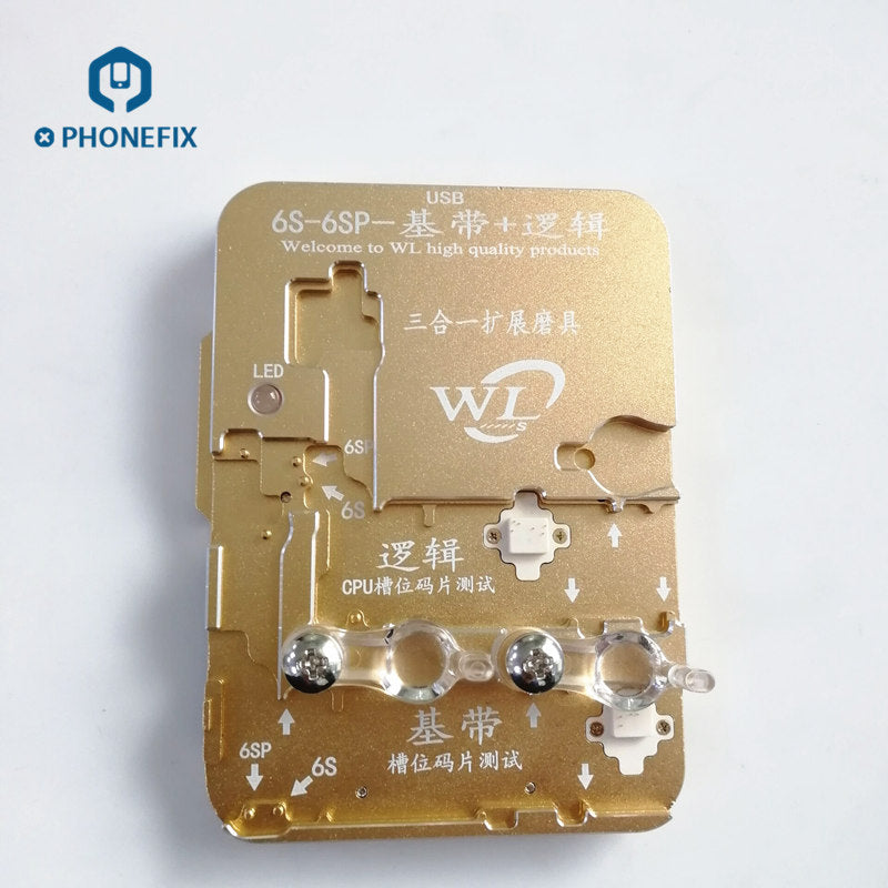 WL Baseband EEPROM IC Programming Tool for iPhone 6-11 pro max