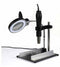 YIHUA 628TD 8 Times Magnifying Glass BGA Rework Station Holder
