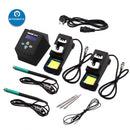 Double handle Soldering Station YOUYUE dual purpose soldering iron