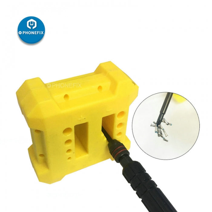 Magnetizer Demagnetizer Tool Screwdriver Magnetic Pick Up Hand Tools