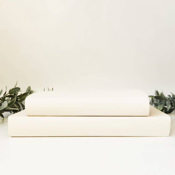 Cream Decorative Books