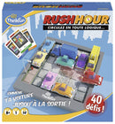 RUSH HOUR - Declic Informatique