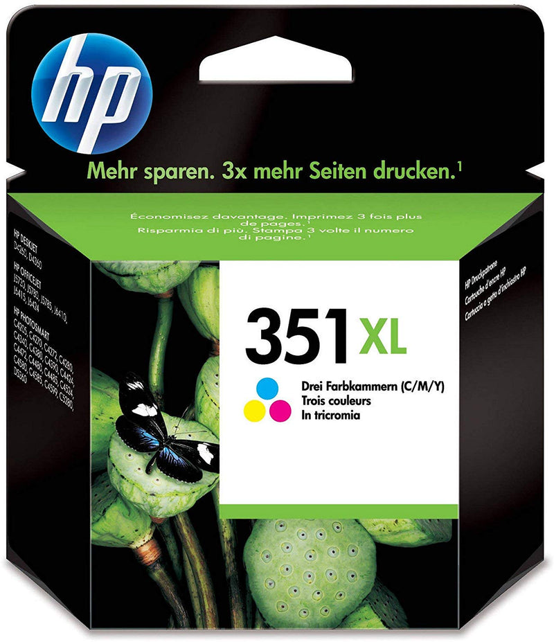 HP 351XL COULEUR - Declic Informatique