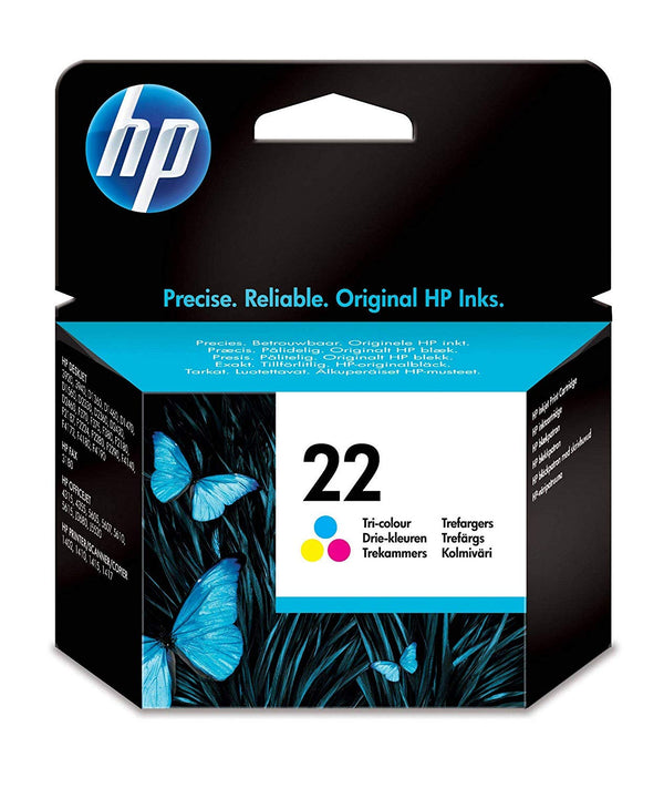HP 22 COULEUR - Declic Informatique