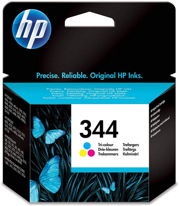 HP 344 COULEUR - Declic Informatique