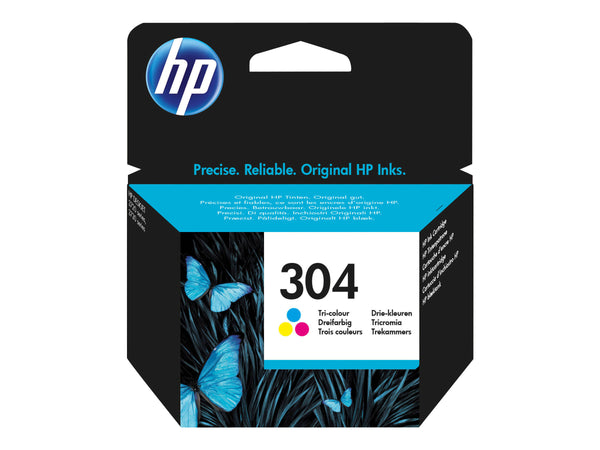 HP 304 COULEUR - Declic Informatique