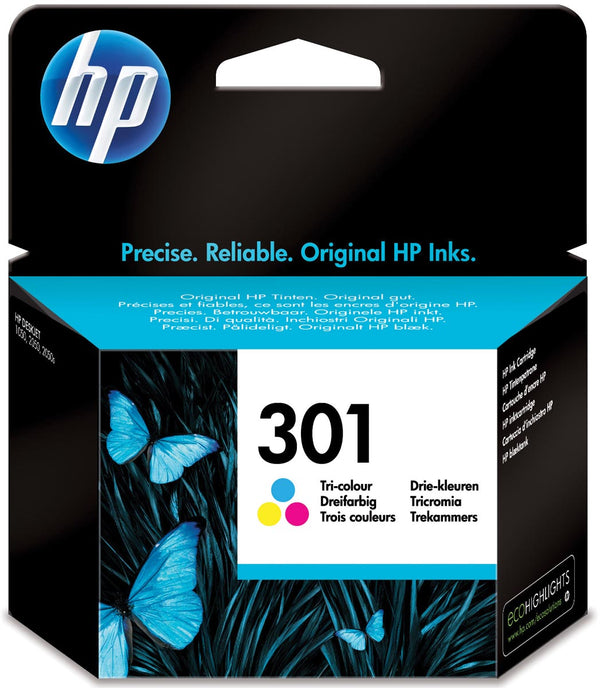 HP 301 COULEUR - Declic Informatique