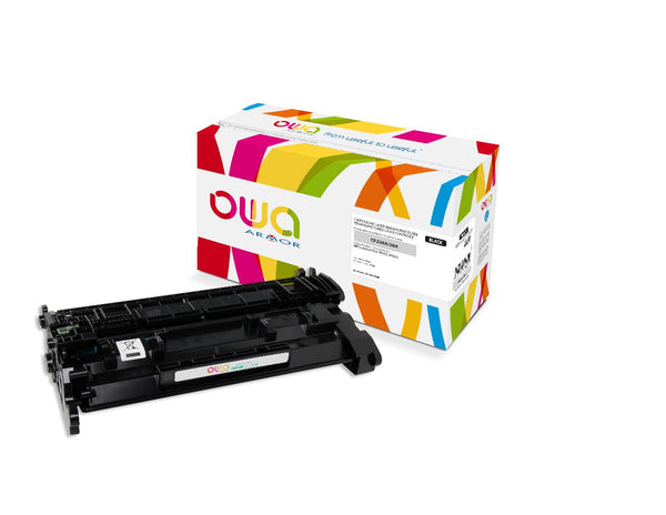 TONER HP 26A NOIR COMPATIBLE - Declic Informatique
