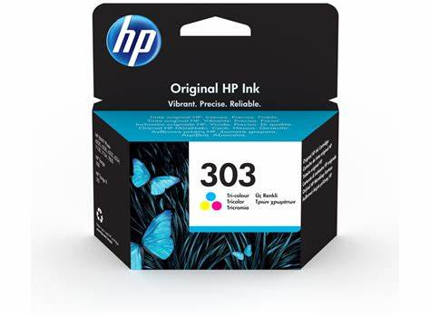 HP 303 COULEUR - Declic Informatique