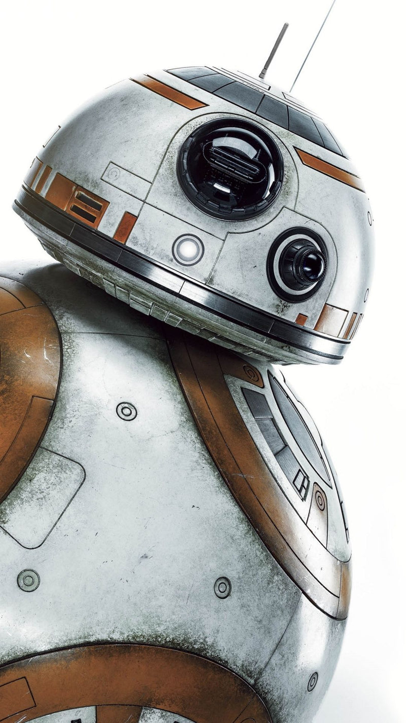 BB8 Interactif - Declic Informatique