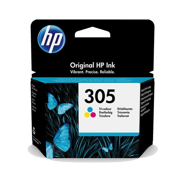 HP 305 COULEUR (3YM60AE) - Declic Informatique