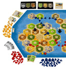 CATAN EXTENSION MARINS - Declic Informatique
