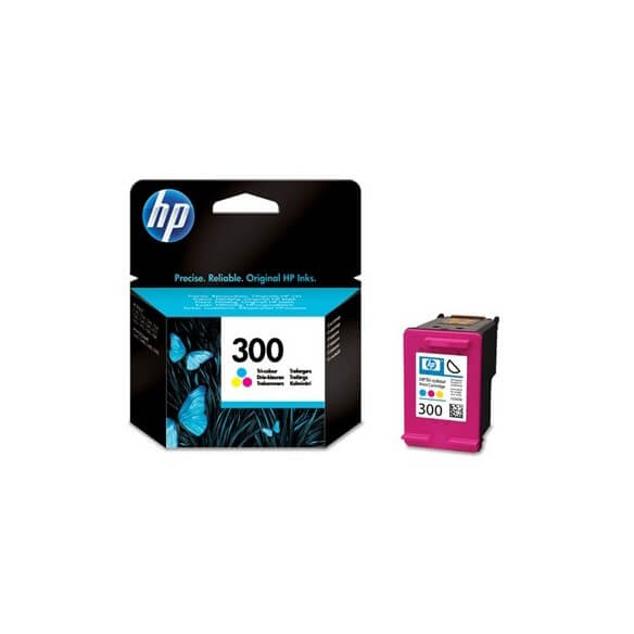 HP 300 COULEUR - Declic Informatique
