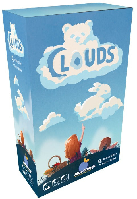 CLOUDS - Declic Informatique