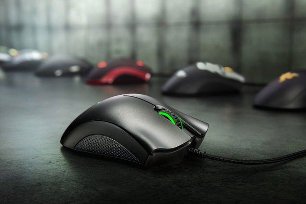 SOURIS GAMER RAZER DEATHADDER ESS - Declic Informatique