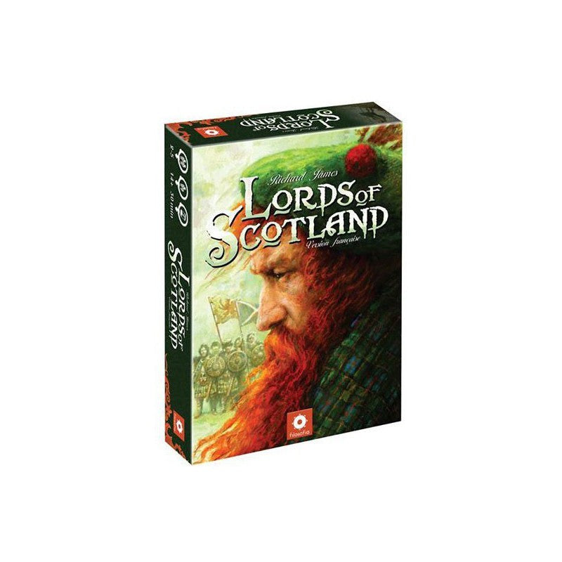 LORDS OF SCOTTLAND - Declic Informatique