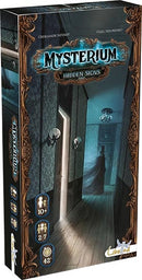 MYSTERIUM EXTENSION HIDDEN SIGNS - Declic Informatique