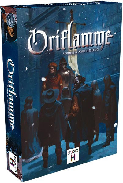 ORIFLAMME - Declic Informatique