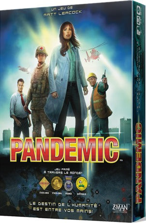 PANDEMIC - Declic Informatique