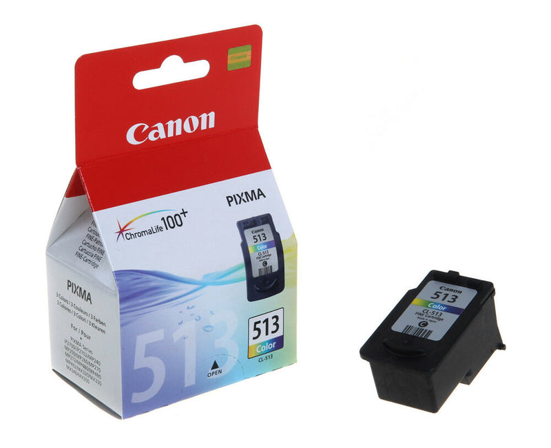 CANON CL-513 - Declic Informatique