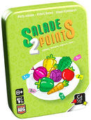 SALADE 2 POINTS - Declic Informatique