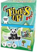 TIME'S UP ! KIDS VERSION PANDA - Declic Informatique