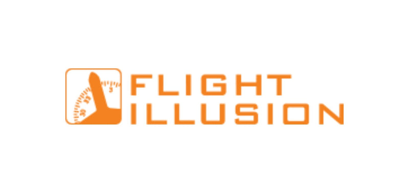 Flight Illusion X SIMPLACE | Simplace