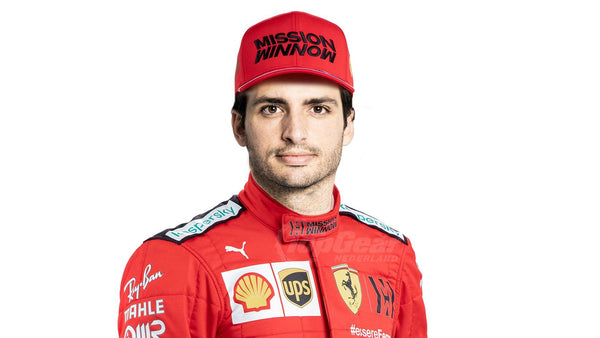 Official: Ferrari records Sainz as Vettel's successor | Simplace