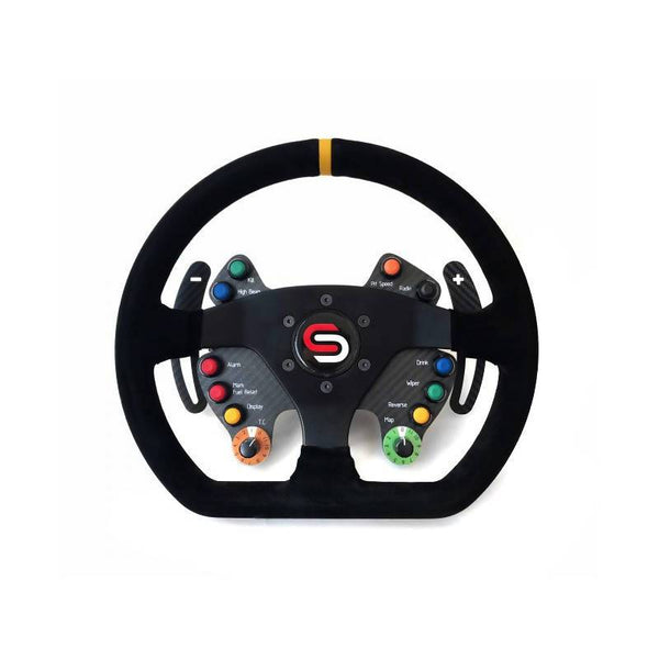 911 GT3 STEERING WHEEL - Simplace.co