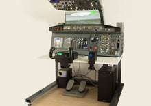 Load image into Gallery viewer, B737 Compact Trainer - Simplace.co