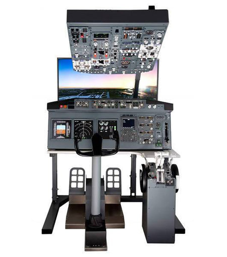 B737 Compact Trainer - Simplace.co