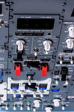Load image into Gallery viewer, B737 Overhead Panel (Forward) Plug&Play - Simplace.co