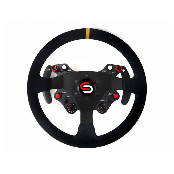 BACO-GT STEERING WHEEL - Simplace.co
