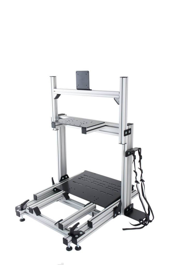Compact Sim Racing Rig - Simplace.co
