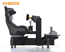 Load image into Gallery viewer, D-BOX 4250i G3 Haptic System - Sim-Lab