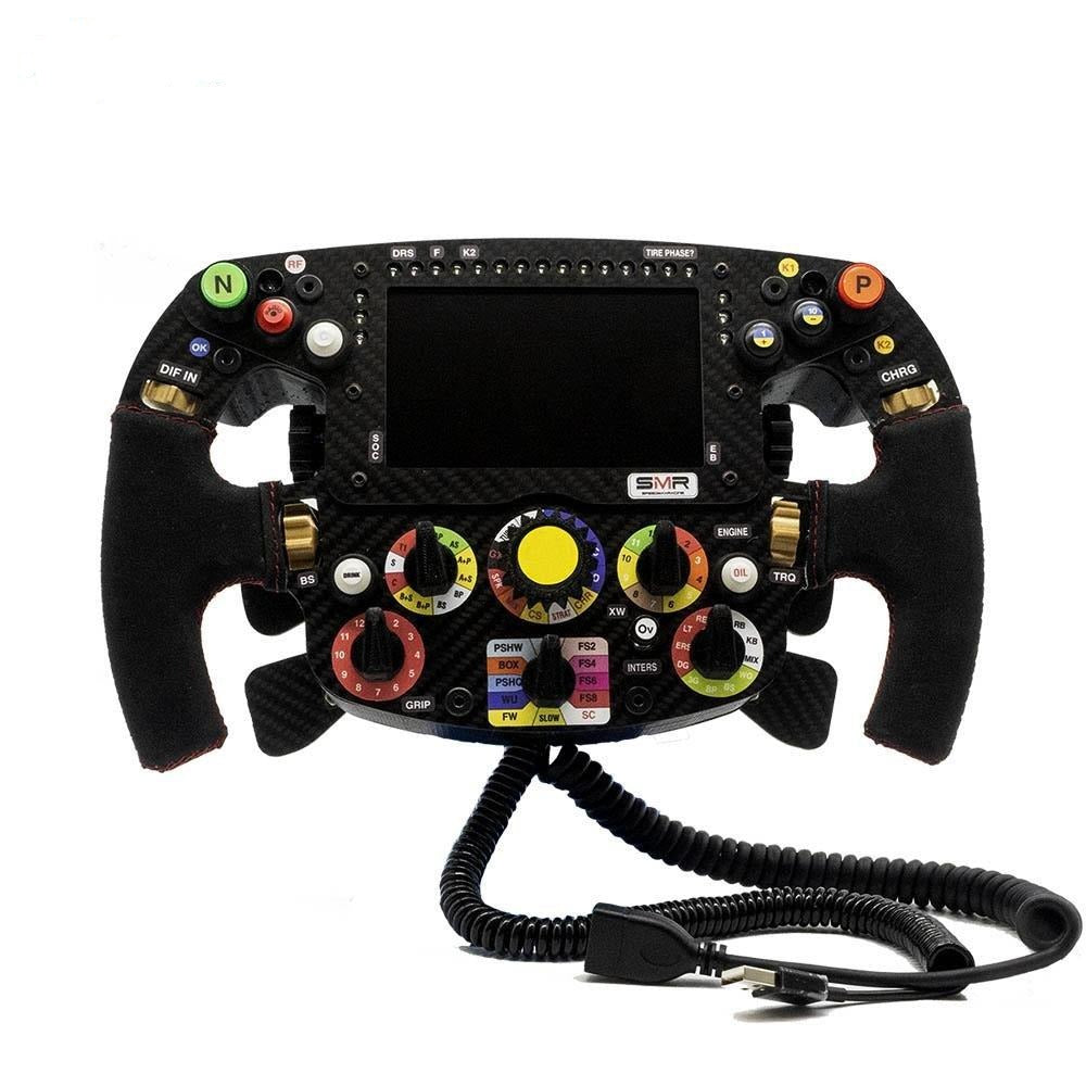 Formula PRO Steering Wheel - Simplace.co