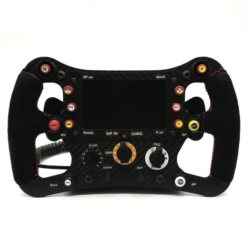 SRF1 Racing Wheel - Simplace.co