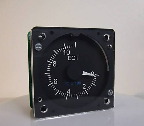 GSA-027 EGT INDICATOR (BOEING) - Simplace.co