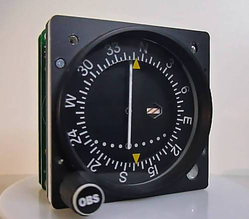 GSA-059 VOR-2 INDICATOR - Simplace.co