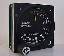 Load image into Gallery viewer, GSA-091 RADAR ALTIMETER WITH DH - Simplace.co