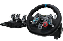 Load image into Gallery viewer, Logitech G29 Force Feedback Racing Wheel - Simplace.co