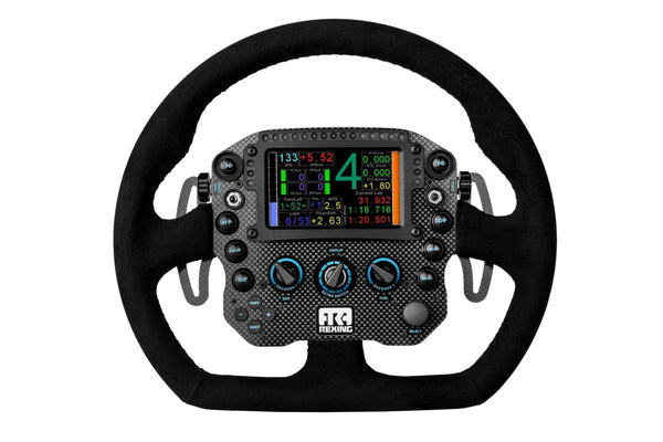 Rexing GT Steering Wheel - rexing.eu