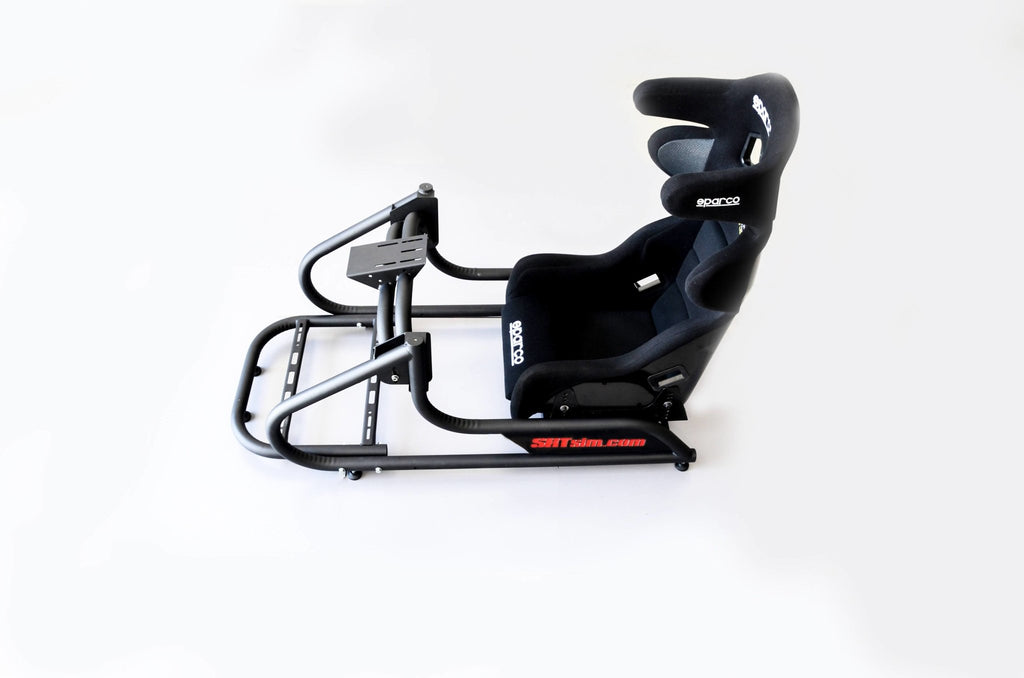 SRT Sim Amateur Virtual Racing Cockpit - Simplace.co
