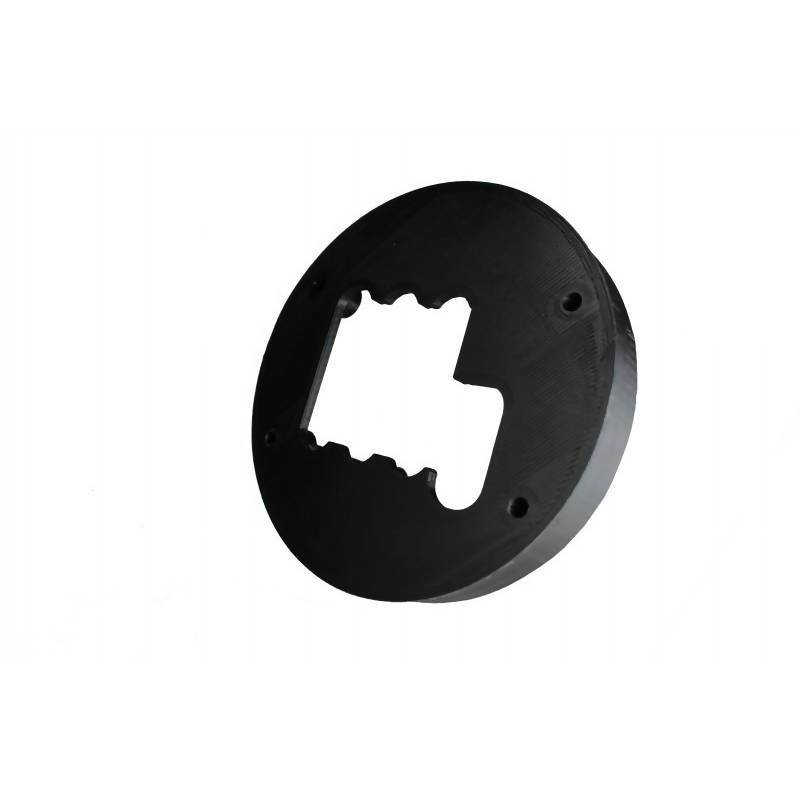TH8A / TH8RS COVER FOR THRUSTMASTER GEAR SHIFTER - Simplace.co