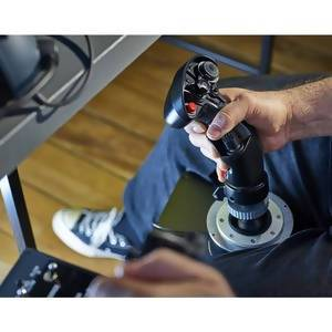 Thrustmaster F/A-18C Hornet™ HOTAS Add-On Grip - Thrustmaster