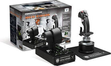 Load image into Gallery viewer, Thrustmaster HOTAS WARTHOG Joystick + Dual Throttle - Thrustmaster