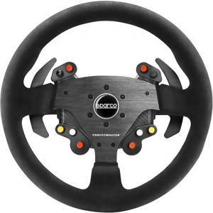 Thrustmaster Rally Wheel Add-On Sparco® R383 Mod - Thrustmaster