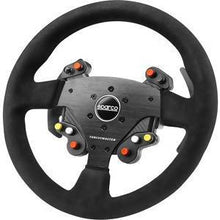 Load image into Gallery viewer, Thrustmaster Rally Wheel Add-On Sparco® R383 Mod - Thrustmaster