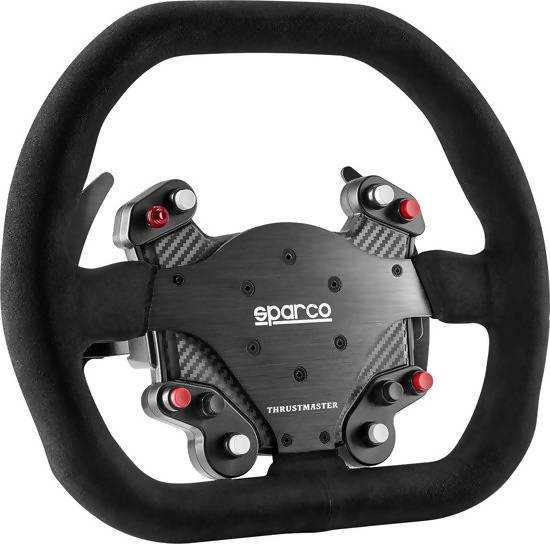 Thrustmaster Sparco P310 add-on - Fanatec